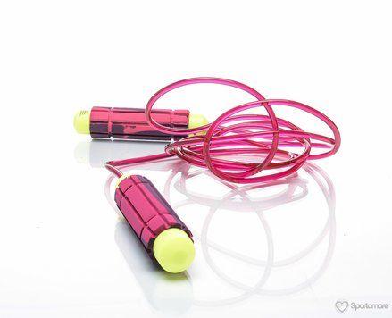 Nike Speed Rope 2.0 fra Sportamore. Om denne nettbutikken: http://nettbutikknytt.no/sportamore/