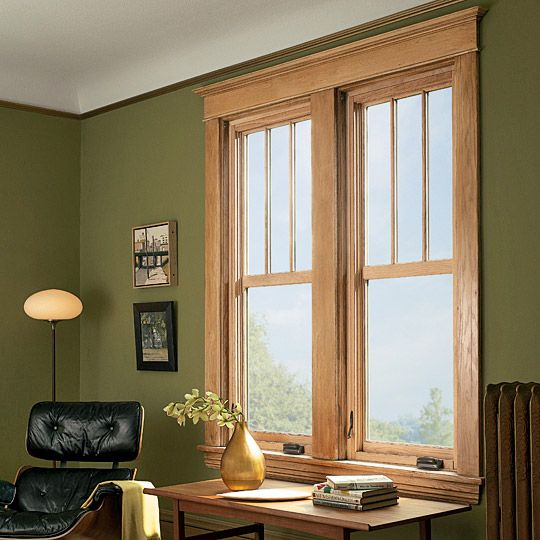 25 best ideas about molding around windows on pinterest for Double casement windows