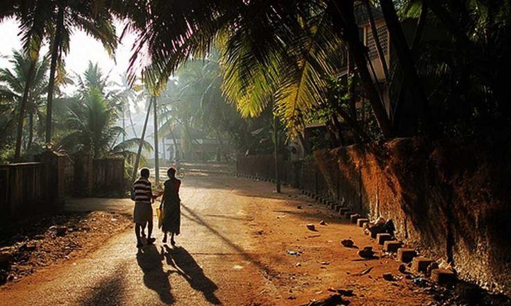 Gori Tera Gaon Bada Pyaara! Let's Go Village Hopping!