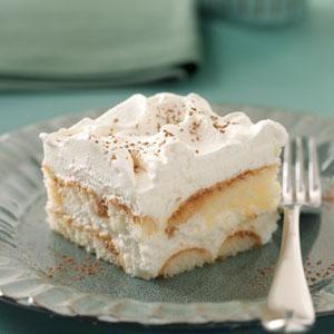 Dessert Recipes: Tiramisu Recipes: Sensational Tiramisu Recipe