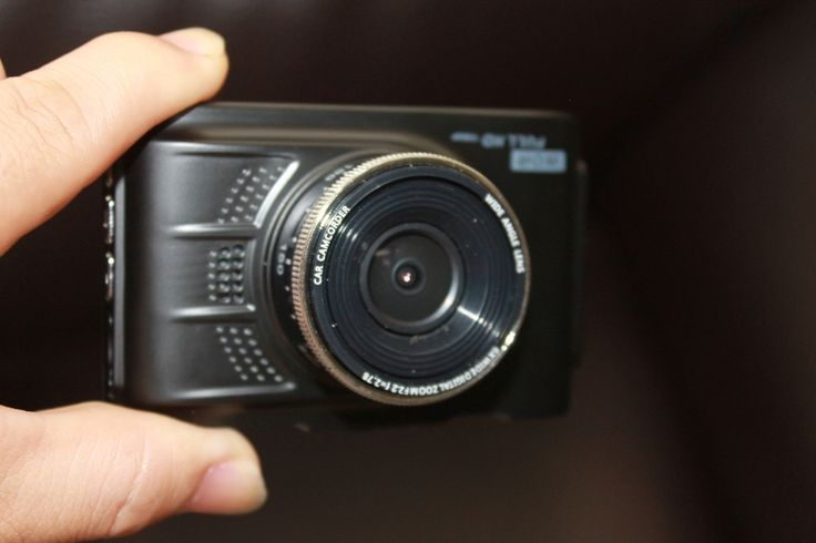 Dual CameraTime&Date DisplayLed DisplayCycle RecordingRadar DetectorSD/MMC CardNight VisionMotion DetectionG-Sensor