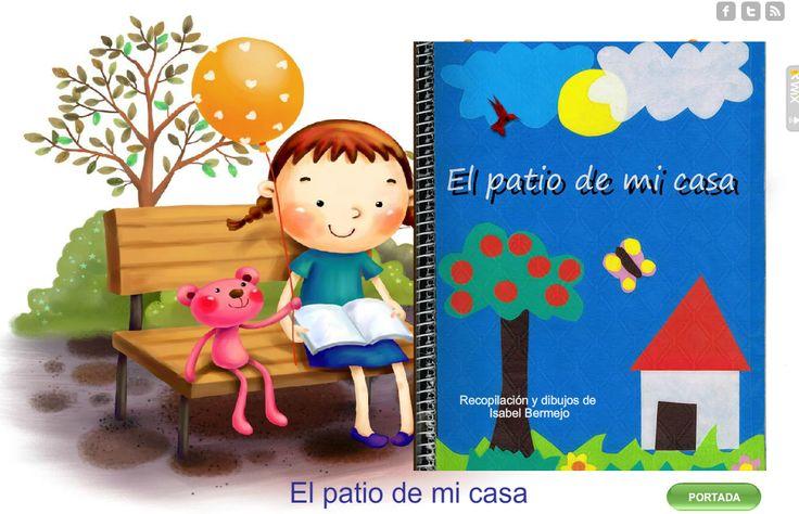 Recopilación de Poesías Infantiles