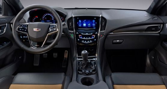 2017 Cadillac ATS Changes, Interior and Release Date Rumors - New Car Rumors