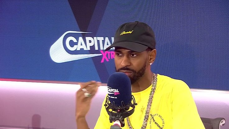Big Sean Talks Kanye West's Involvement On His New Album 'I Decided' With Manny Norté - http://getmybuzzup.com/big-sean-talks-kanye-wests-involvement-on-his-new-album-i-decided-with-manny-norte/
