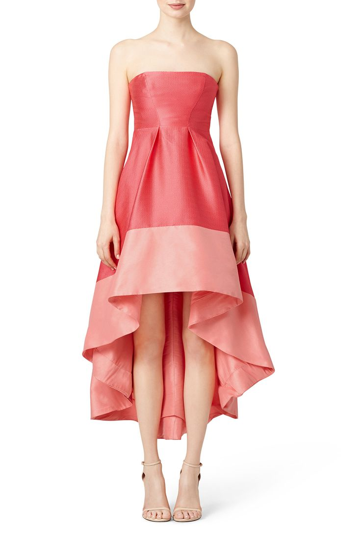 13 best hot pink party NYC images on Pinterest | Rent the runway ...