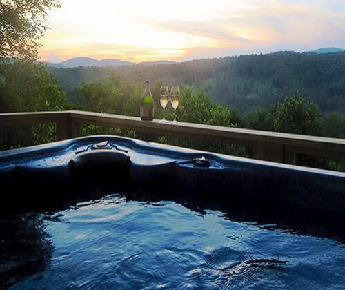 a cabin tub things hot rentals with blog our to paradise in pool do splash gatlinburg romantic indoor