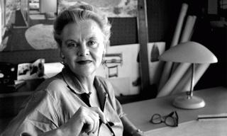Greta Magnusson Grossman - arkitekt
