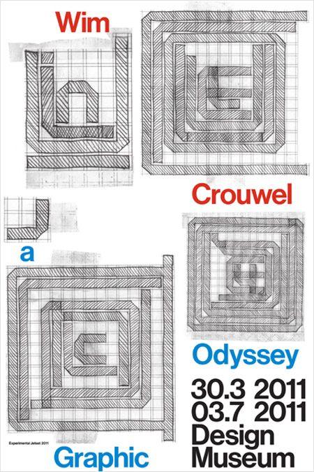 experimental-jetset-wim-crouwel-poster