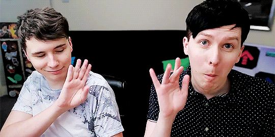 """""""Wave"""" DIL'S MIND CONTROL STRIPPING - Dan and Phil Play: Sims 4 38"""