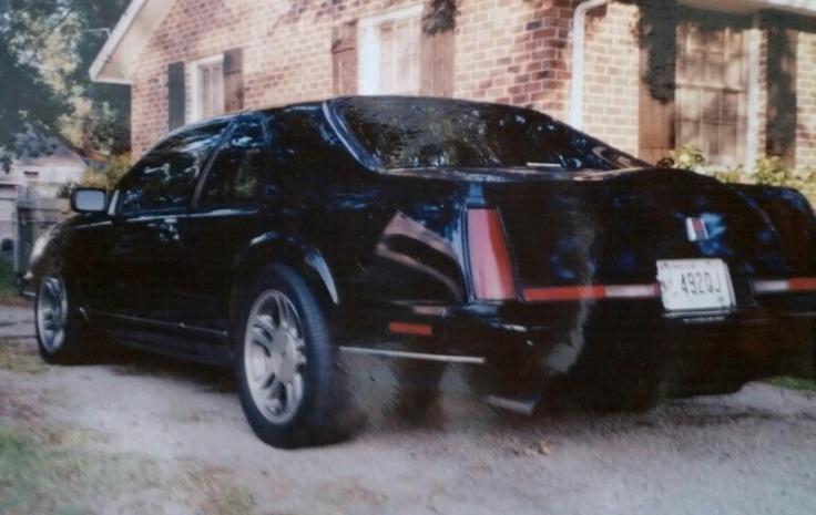 12 Best Lincoln Mark VII Images On Pinterest Lincoln
