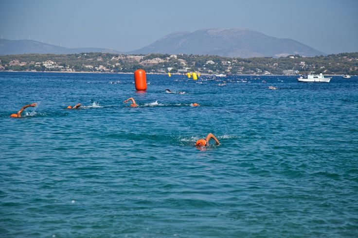 VISIT GREECE| Spetses Mini Marathon
