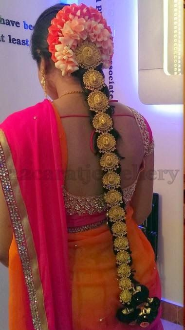 Crystal Blouse with Broad Back Neck | Saree Blouse Patterns