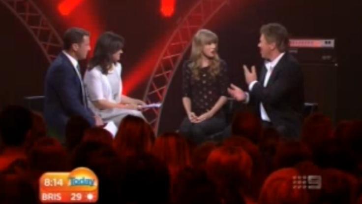 The Today Show - Australia