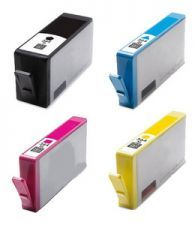 HP 364XL 4-Colour Ink Cartridge Multipack with #free delivery