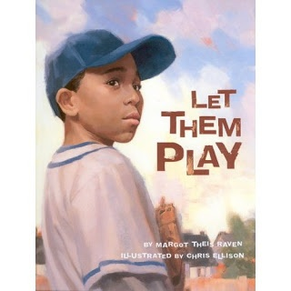 Let them play. A book about segregation. Great for our Civil Rights Movement unit.