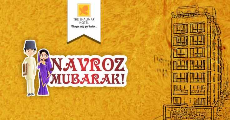 Navroz Mubarak…..May the spirit of the new dawn bring you a new way to success, happiness & harmony.  #NavrozMubarak #ParsiNewYear