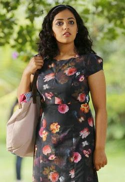 Images Nithya Menon Hot Images Hd