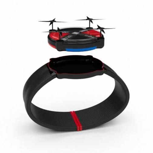 Watchdrone