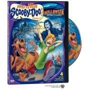 What's New Scooby Doo 3: Halloween Boos & Clues