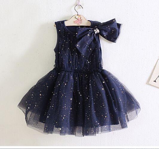 Twinkle Star Dress – Poppatosh