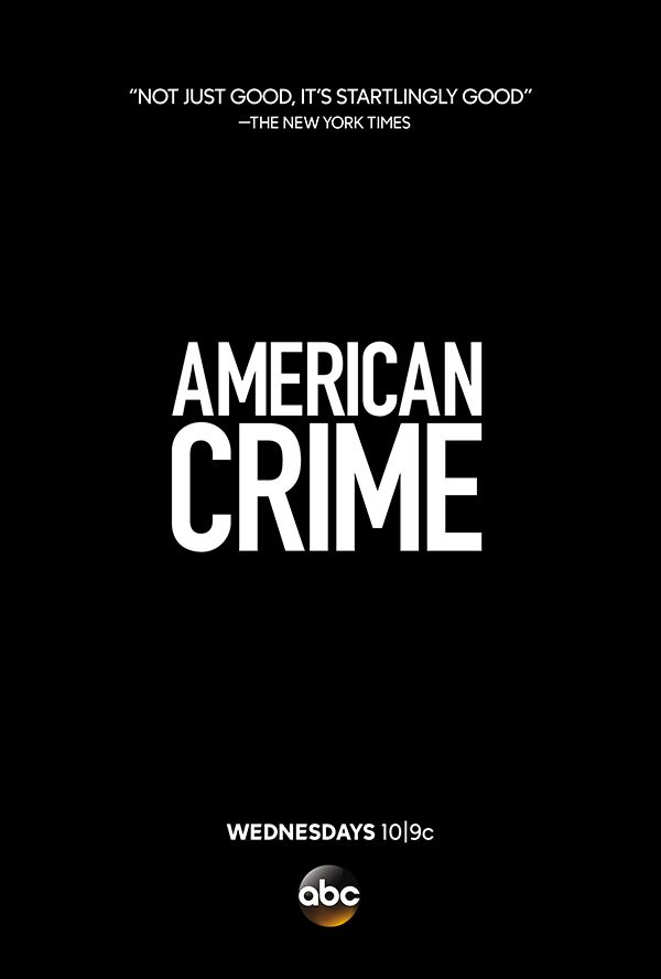 Felicity Huffman:   Best Actress in a Limited Series or TV Movie:    American Crime (TV Series 2015– ) - Felicity Huffman, American Crime  - DRAMA