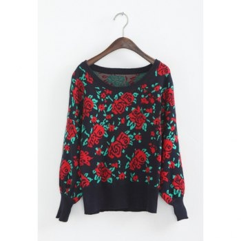 Roses Sweater Cozy Sweaters Pinterest Envy Rose And
