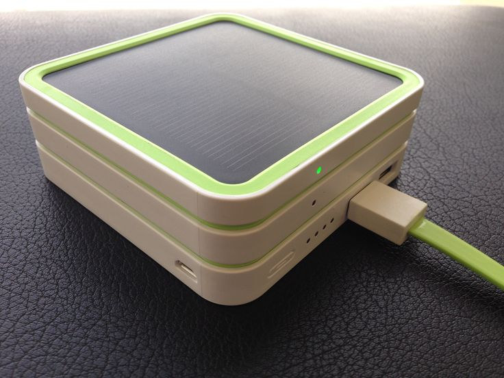 Must Have It ! : G-POWER STX BASIC PACKAGE # STX MAIN BATTERY # STX SUB BATTERY # STX SOLAR PANEL # 10000mAh # Portable Battery Charger