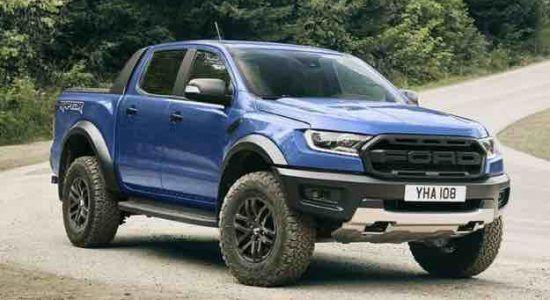 2019 Ford Ranger Diesel Engine 2019 Ford Ranger Diesel Price 2019