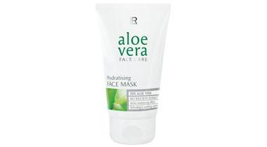 LR Aloe Vera Face Mask