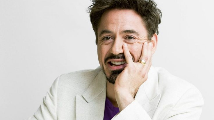 Inside Robert Downey Jr. There is certainly one thing that can be said about Robert Downey Jr., and that is undeniable change. He has made tremendous change from his days of being wasted talent, broke, prison, alcoholic and sleeping behind a hotel.