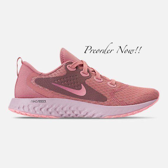 Bling nike shoes, Nike women, Pink sneakers