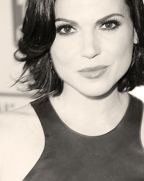 Lana Parrilla is actually perfection