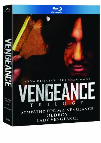 The Vengeance Trilogy Box Set (Sympathy for Mr. Vengeance / Oldboy / Lady Vengeance) [Blu-ray] Alliance Films http://www.amazon.ca/dp/B003Y8YAYC/ref=cm_sw_r_pi_dp_o7TMub05BWF6K