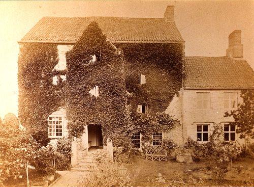 Brislington Manor Farm