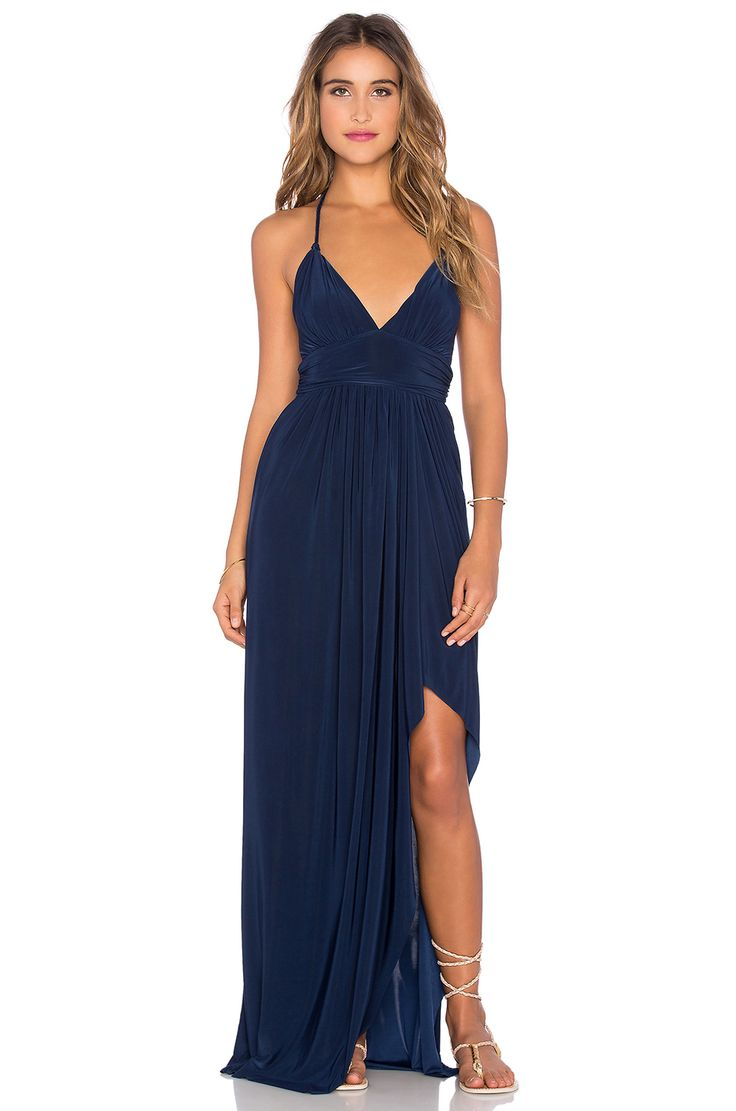 114 best bridesmaid dresses images on pinterest gowns silk shop for misa los angeles ever maxi dress in midnight at revolve free day shipping and returns 30 day price match guarantee ombrellifo Choice Image
