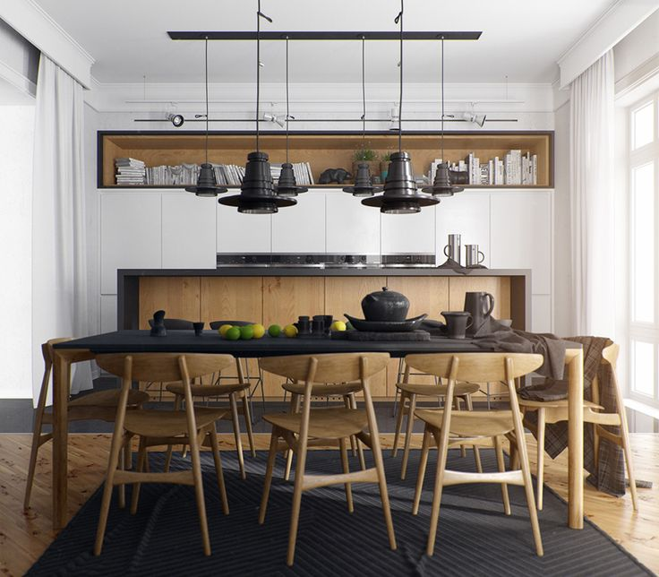 1626 best modern - furniture images on pinterest | dining room