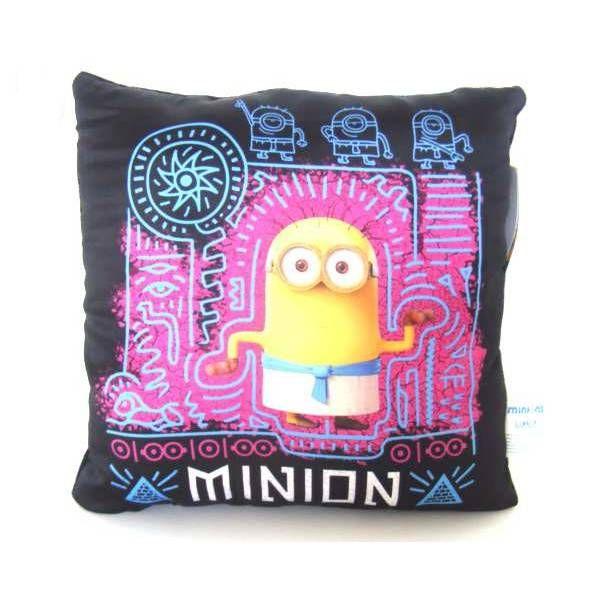 Minions sierkussen Kevin - Egypte (zwart) #minion #minions #kevin #stuart #bob #speelgoed #minionsartikelen #minionskussens #minionkussen #minionskussentje #kadoidee
