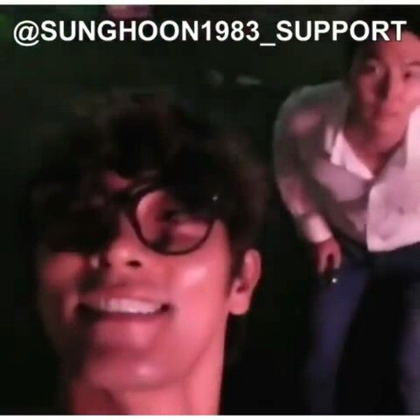 65 個讚,1 則留言 - Instagram 上的 Debbie Moh(@debbie_moh):「 #Repost @sunghoon1983_support ・・・ 💃💃🎧🎵#UMF #Korea 💃💃 once upon a time #EDM 😂😂 what about this year… 」