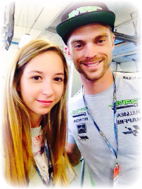 Leon Camier. So beautiful.