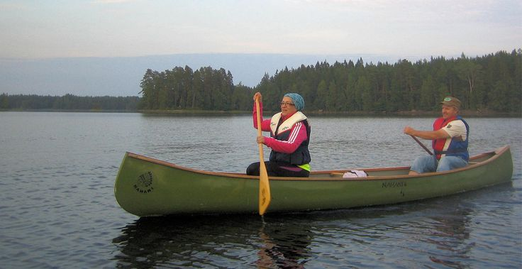Lahjaksi matka luontoon!  #liesjärvi #kansallispuisto #nationalpark #korteniemi #erärenki #retket