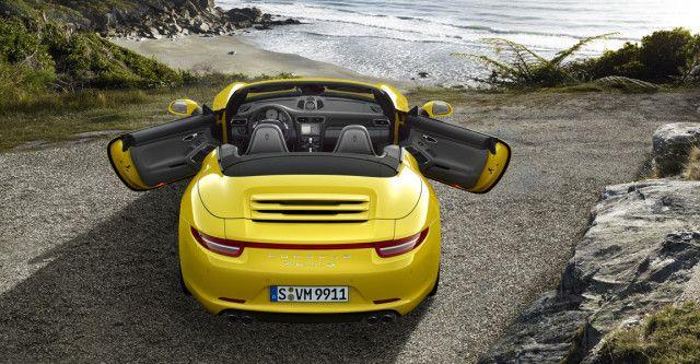 """New Porsche Lease Program """"Welcome to Porsche"""" makes it easier than ever to get a brand new 2013 Porsche!"""