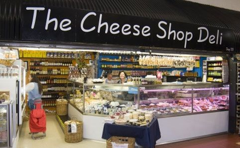 The Cheese Shop Deli 163 Commercial Rd South Yarra