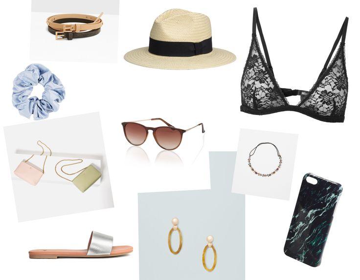 Shopping: 10 accessories under 100 kroner