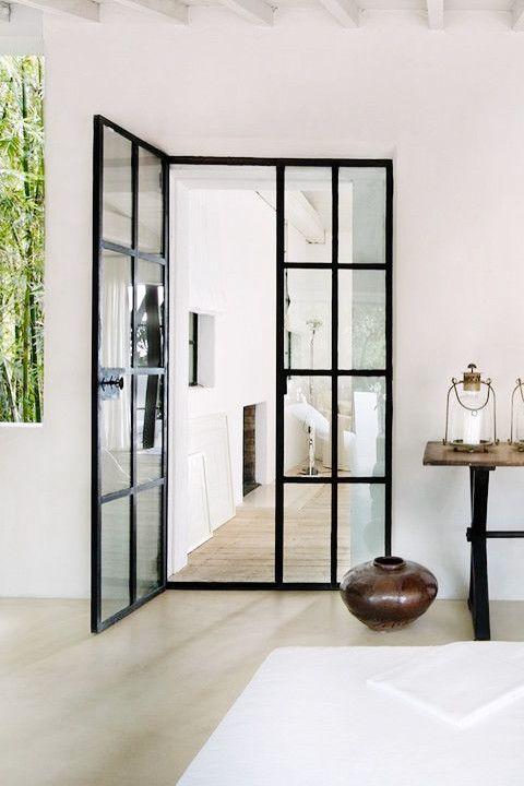 Calvin Klein's $16 Million Dollar Beach House | lark & linen