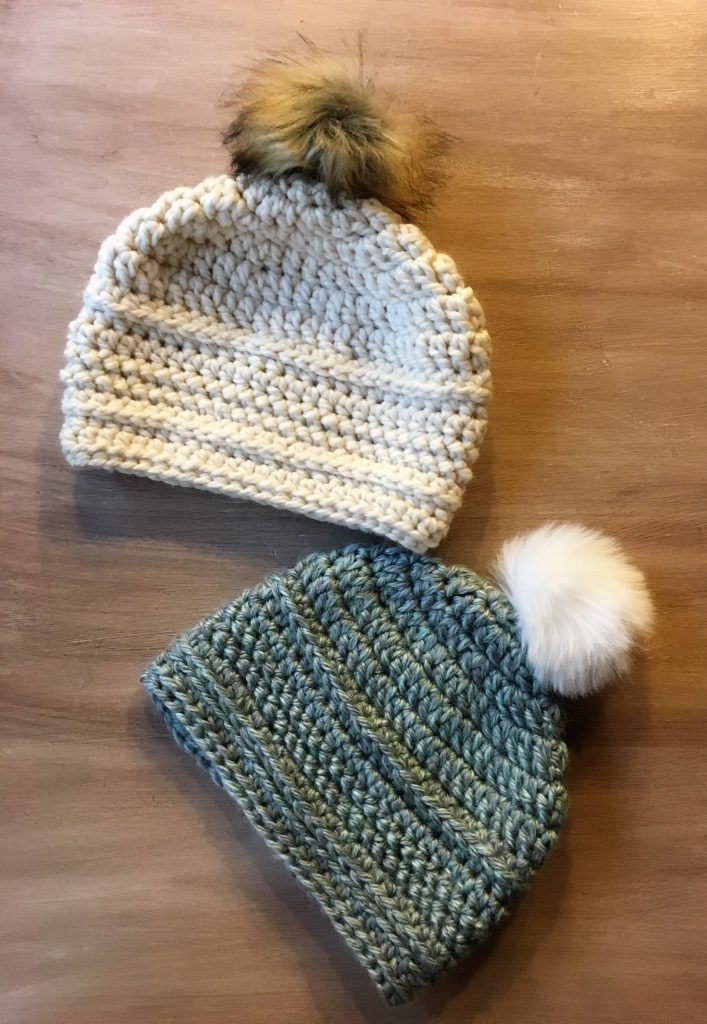 914e4d47d823c Easy Crochet Beanie I just love these beanie hats. This is a beginner  pattern. Do you love this hat but you don t crochet  That s okay because I  sell them