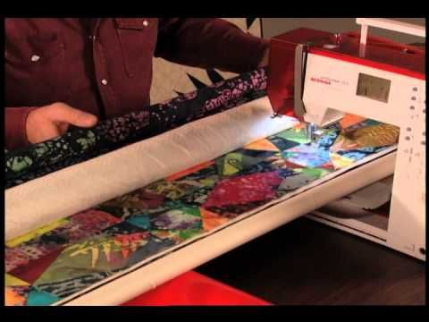 Are you quilting on a budget and want to expanded your quilting abilities? You might want to try a Quilting Frame. When it comes to a long arm quilting machine and frame the price can be overwhelming. There are also many of  us that just don't have the space to accommodate a long arm machine. …