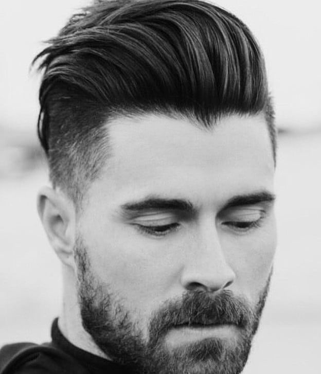 Hairstyle Gents In 2020 Men Vintage Haircut Braided Hairstyles For Teens Gents Hair Style