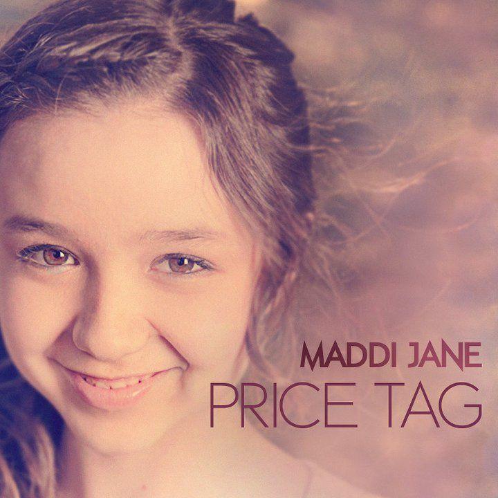 maddi jane price tag