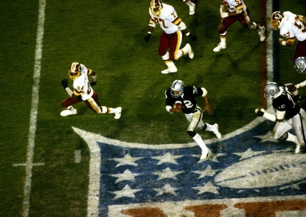 The History Of Super Bowl In Pictures Part I