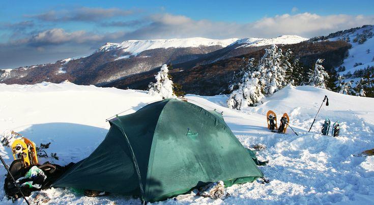 Wintercamp to biwak z prawdziwego zdarzenia... * * * * * * www.polskieradio.pl YOU TUBE www.youtube.com/user/polskieradiopl FACEBOOK www.facebook.com/polskieradiopl?ref=hl INSTAGRAM www.instagram.com/polskieradio